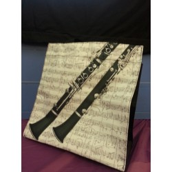 Sac instrument