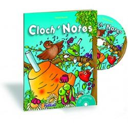 Cloch' Notes