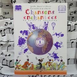 Chansons enchantées vol 1