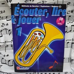 Ecouter Lire et Jouer le Tuba