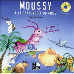 Moussy à la découverte du...
