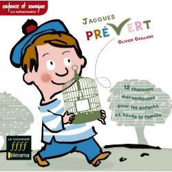 Jacques Prévert - 12...