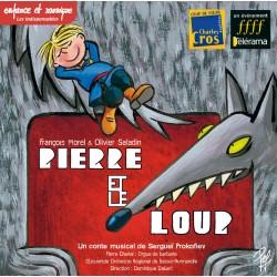 Pierre et le Loup. Un conte...