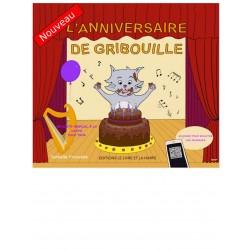 L'anniversaire de Gribouille
