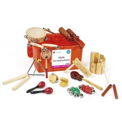 Malle 16 instruments